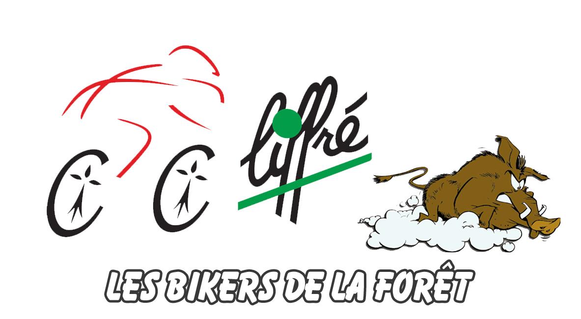 Les bikers de la forêt